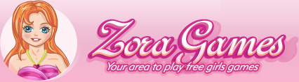 ZoraGames - Free girls games
