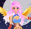 Warrior Fairy Makeover