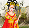 Chinese Tang Princess