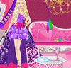 Princess Party Cleanup