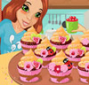 Emily's Diary - Cupcakes For Charity