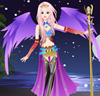 Warrior Angel Dress Up