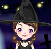 Magic Halloween Dressup