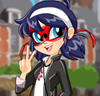Miraculous Marinette Dress Up