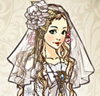 Shirley Wedding Dressup