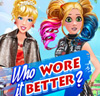 Who Wore It Better 2 - New trends