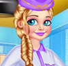Princess Stewardess