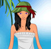 Beach Style Dress Up