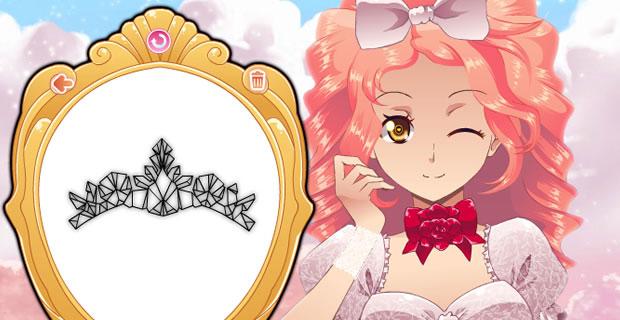 Sofia's Princess Makeover