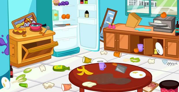 Кухня игры для девочек бесплатно
